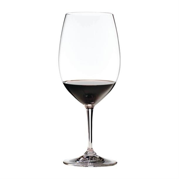 FB301 - Riedel Restaurant Bordeaux Grand Cru Glasses 960ml / 33¾oz - Pack of 12 - FB301