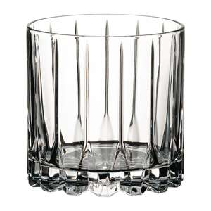 FB345 - Riedel Bar Rocks Glasses 283ml / 10oz - Pack of 12 - FB345