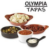 Tapas by Olympia