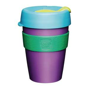 DY484 - KeepCup Original Reusable Coffee Cup Element 12oz - Each - DY484