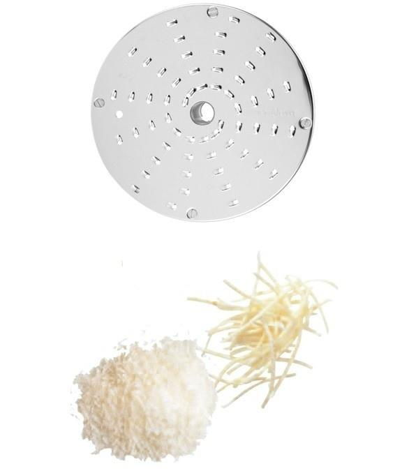 28058 - Robot Coupe 3mm Grater Disc - 28058