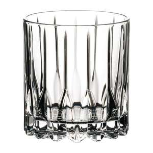 FB343 - Riedel Bar Neat Glasses 174ml / 6oz - Pack of 12 - FB343
