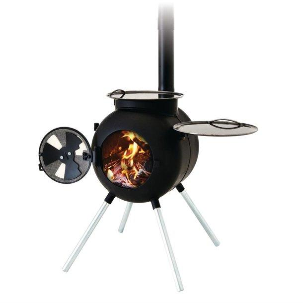 CM650 - OzPig Barbecue and Heater OZPG1 - CM650