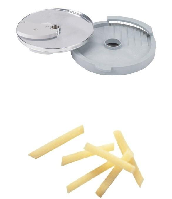 28135 - Robot Coupe 10x10mm French Fry Slicing Kit - 28135