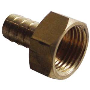 AA754 - Brass Drain Connection F - AA754
