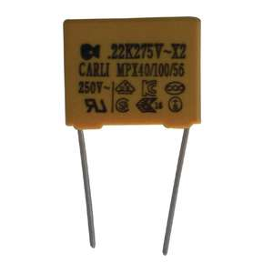 Buffalo Capacitance 0.22 F (only for G50-EMC) - AC367
