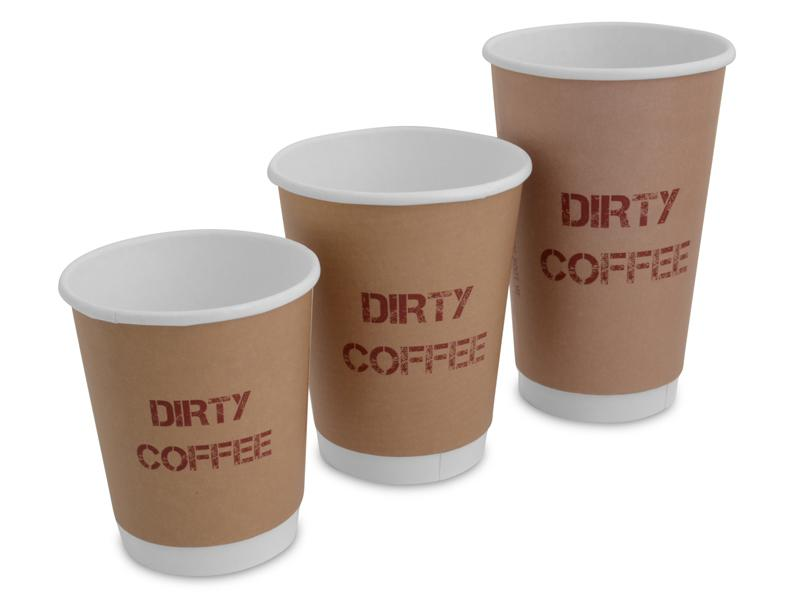 CUSTOM-CUPDW-16OZ - Custom Printed Double Wall 16oz Paper Cups