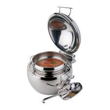 Soup Chafing Dishes
