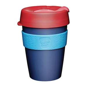 DY483 - KeepCup Original Reusable Coffee Cup Zephyr 12oz - Each - DY483