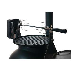 CM658 - Rotisserie Kit for OzPig Barbecue - CM658