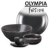 Fusion by Olympia