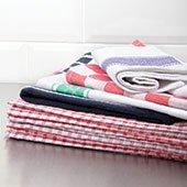Tea Towels and Cloths