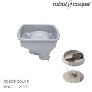 28209 - Robot Coupe Potato Ricer 6mm Sieve for CL50 / R502 - 28209