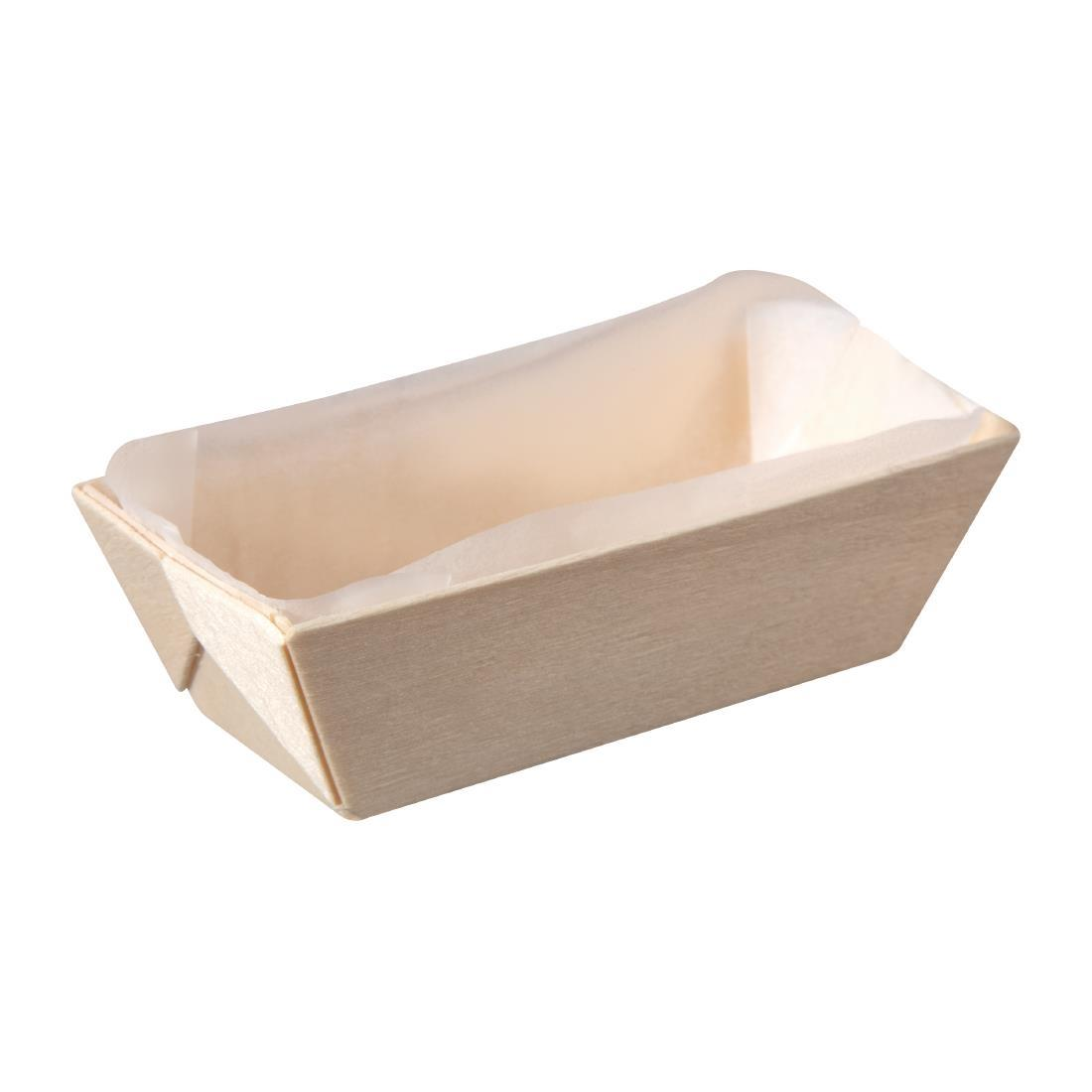 Wooden Baking Moulds