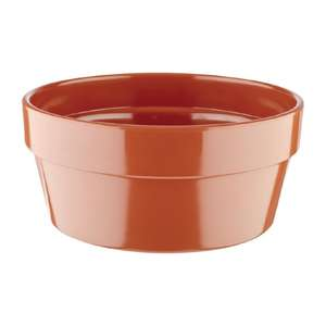 APS Flowerpot 200mm Terracotta - Each - HC750