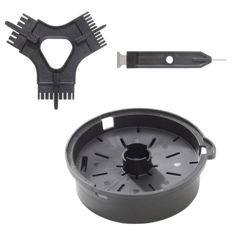 39881 - Robot Coupe D-Cleaning Kit for Dicing Grids - 39881