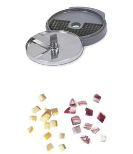 27298 - Robot Coupe 12x12x12mm Dicing Kit - 27298