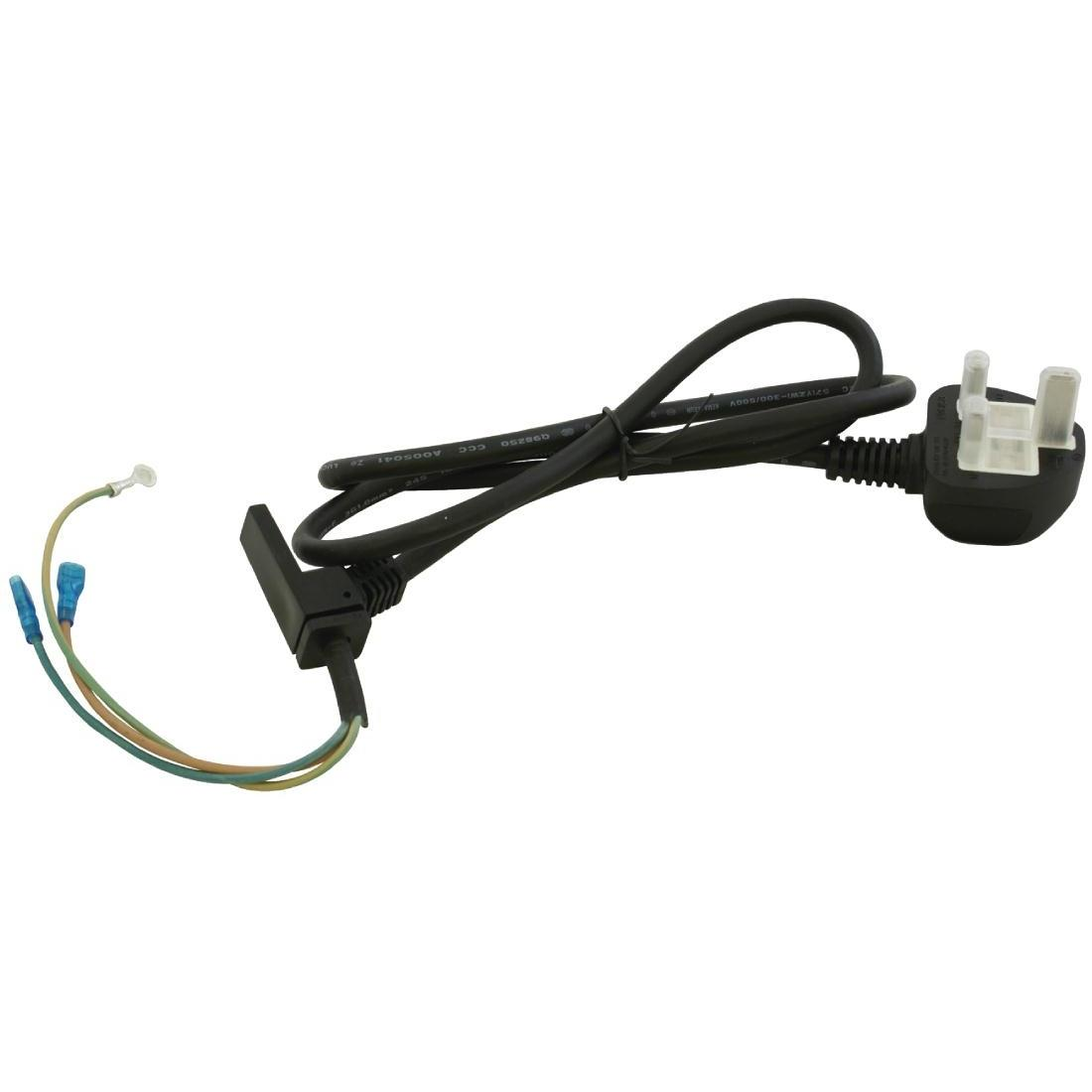 AC244 - Buffalo Power Cord - AC244