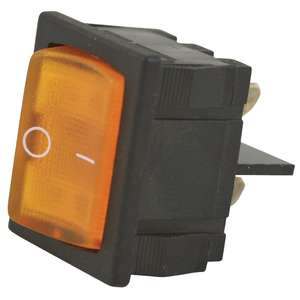 N471 - On & Off Switch - N471