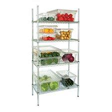 Modular Shelving Kits