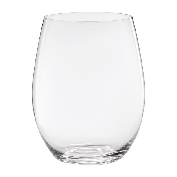FB317 - Riedel Restaurant O Cabernet & Merlot Glasses 600ml / 21oz - Pack of 12 - FB317