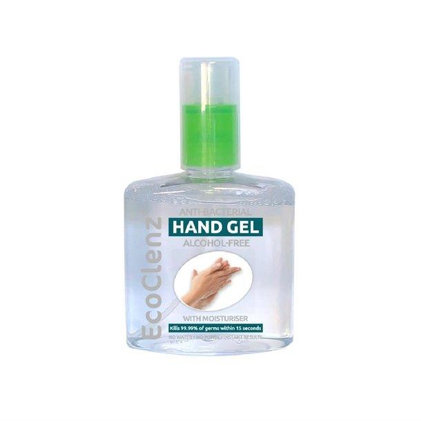 DE599 - Alcohol Free Hand Sanitiser Foam 250ml - Each - DE599