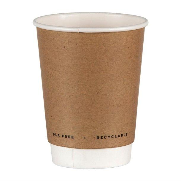 Plastic Free Coffee Cups
