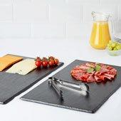 Serving Platters and Trays