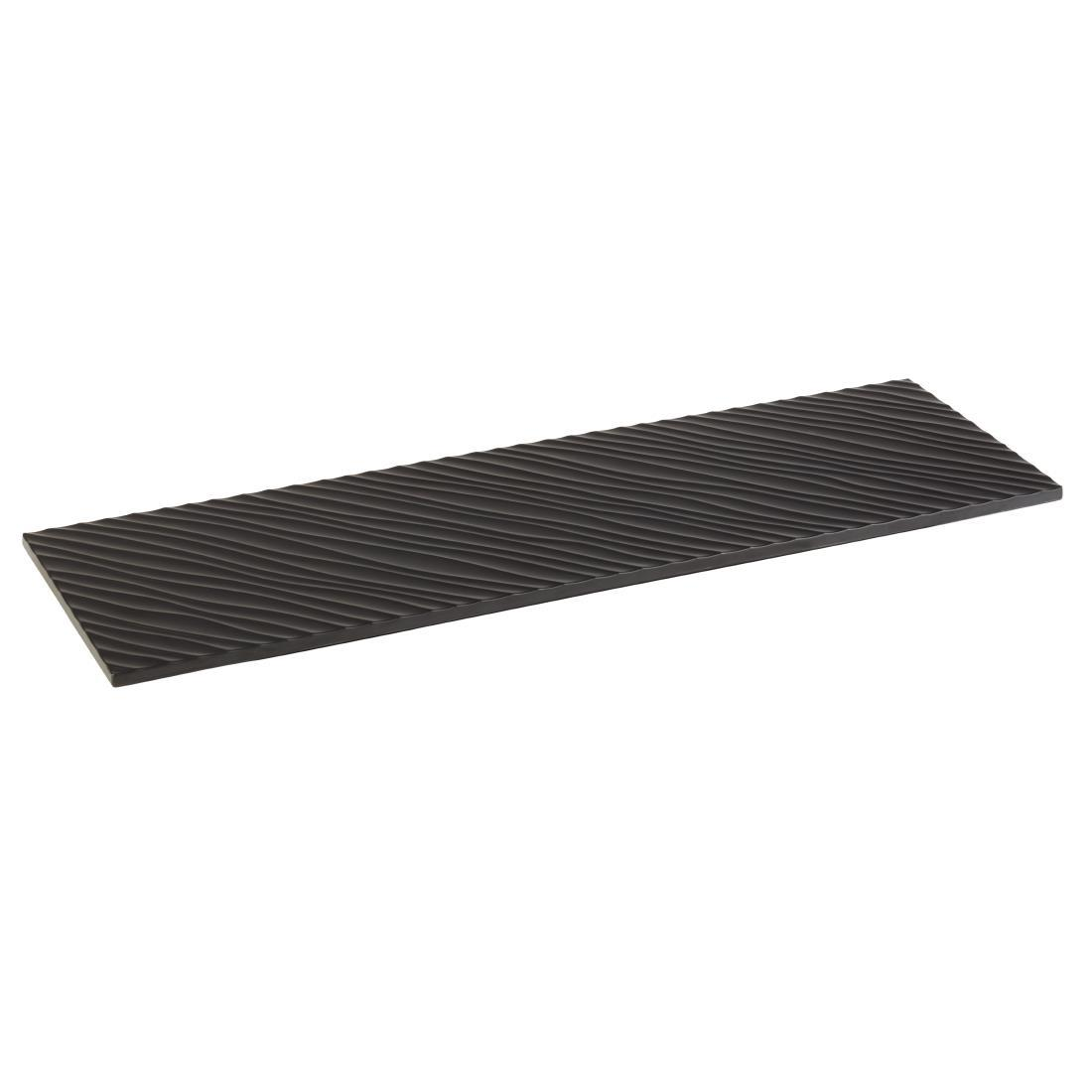 DT755 - APS+ Tiles Tray Black GN1/2 - Each - DT755