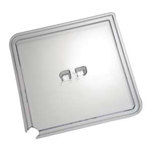 GH437 - APS Counter System Lid for 290x 290mm Bowls - Each - GH437