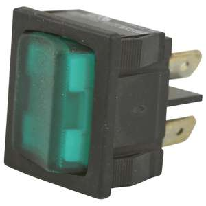 N472 - Temperature Switch - N472
