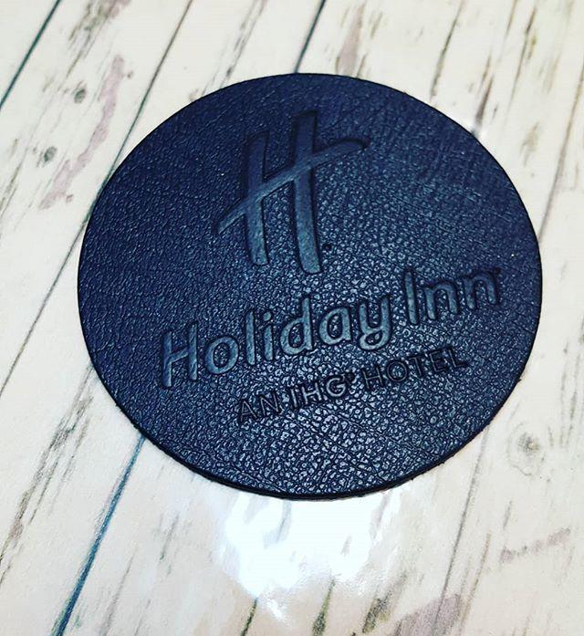 Coasters & Beermats - Custom Branded