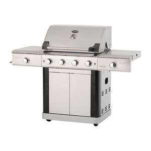 DA792 - Lifestyle St Lucia Gas Barbecue - DA792