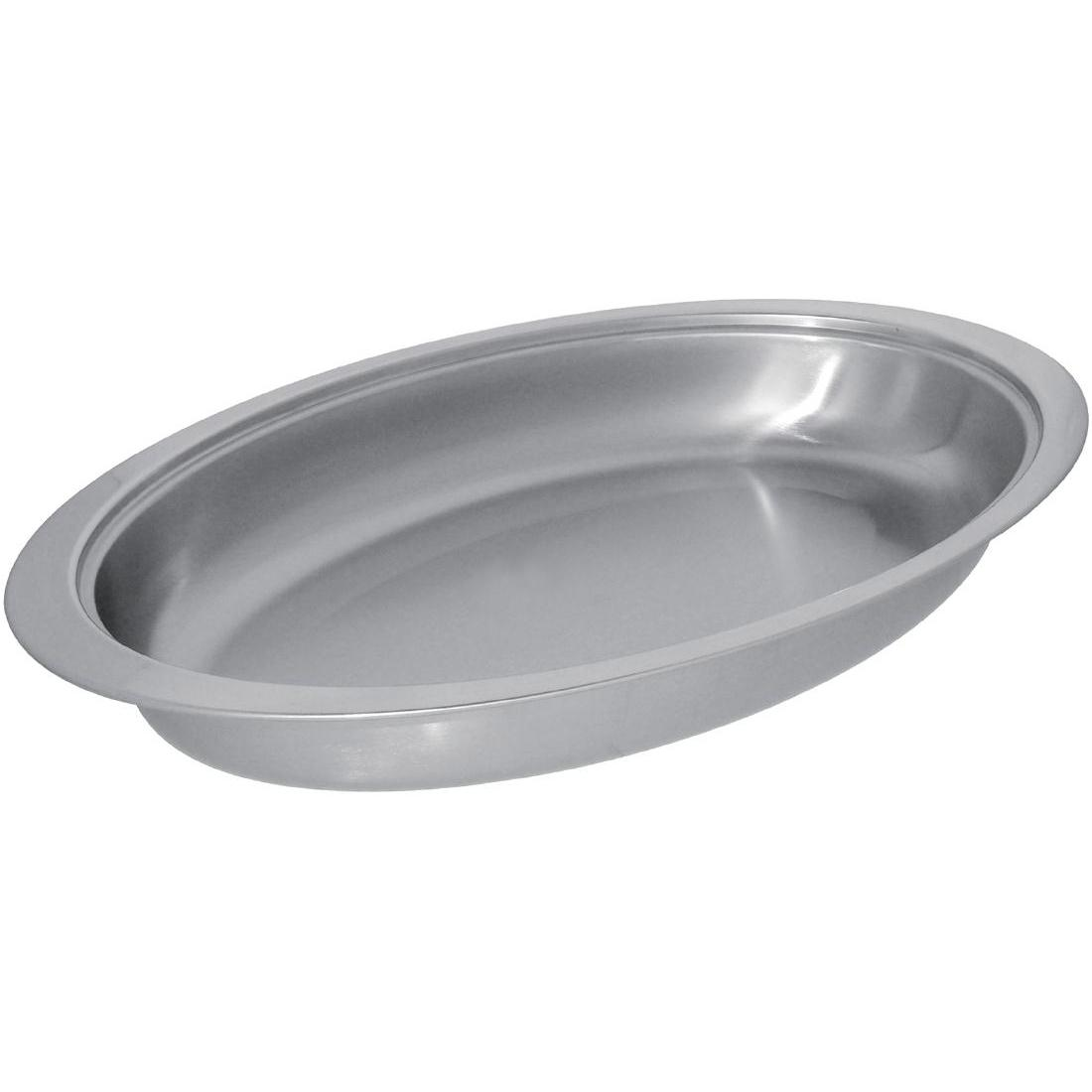 CB727 - Spare Food Pan for K408 - CB727