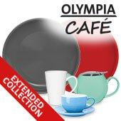 Cafe by Olympia