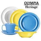 Heritage by Olympia