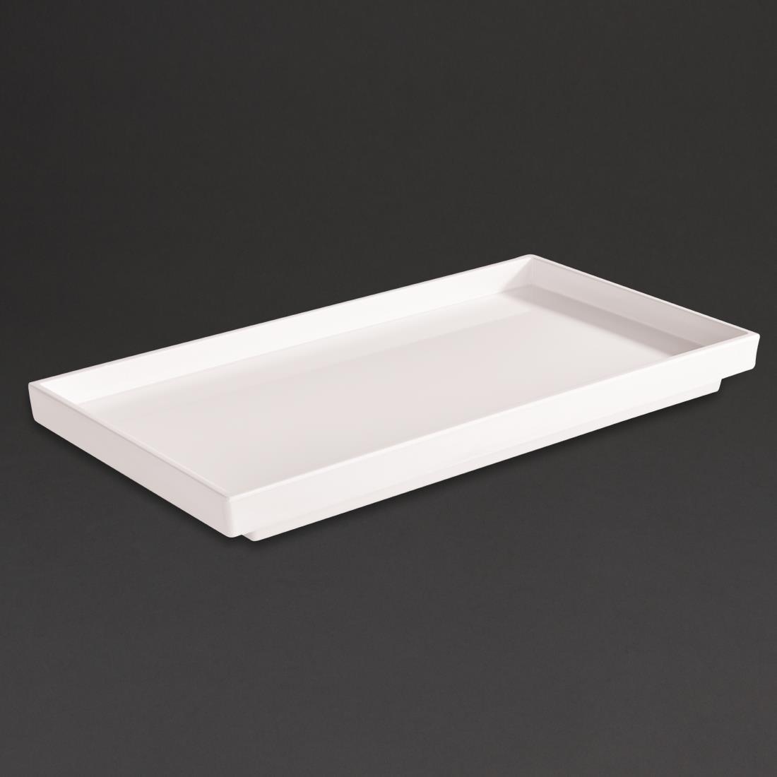 DT770 - APS Asia+  White Tray GN 1/3 - Each - DT770