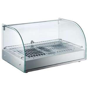 CK915 - Buffalo Heated Food Display 25Ltr - CK915