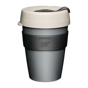 CW968 - KeepCup Original Reusable Coffee Cup Nitro 12oz - Each - CW968