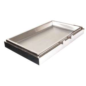 GC900 - APS Frames Stainless Steel 1/1 GN Base - Each - GC900