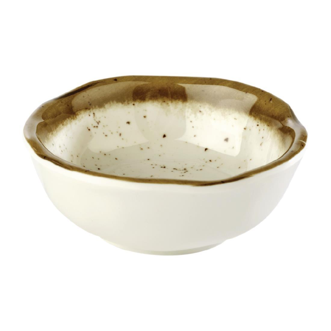 HC697 - APS Stone Art Bowl 80mm - Each - HC697