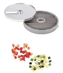 27113 - Robot Coupe 8x8x8mm Dicing Kit - 27113