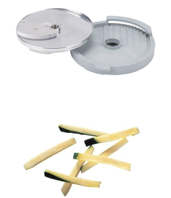 27116 - Robot Coupe 8x8mm French Fry Slicing Kit - 27116