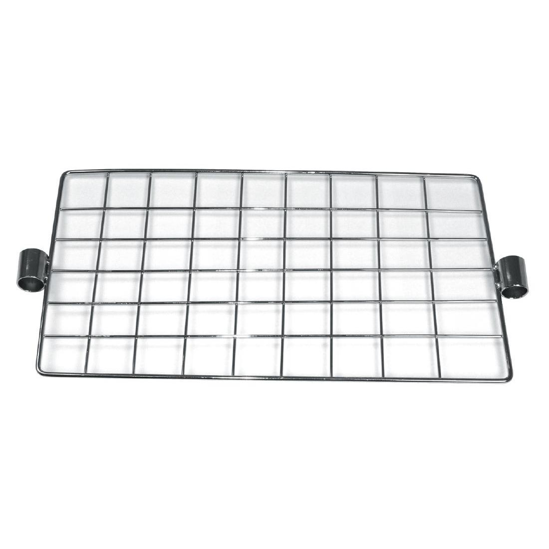 GF981 - Mesh Hanging Panel for Vogue Wire Shelving 1830mm - Each - GF981