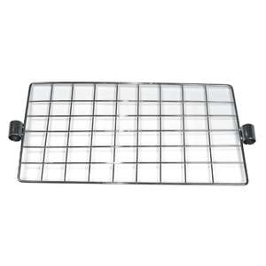 Mesh Hanging Panel for Vogue Wire Shelving 1830mm - Each - GF981