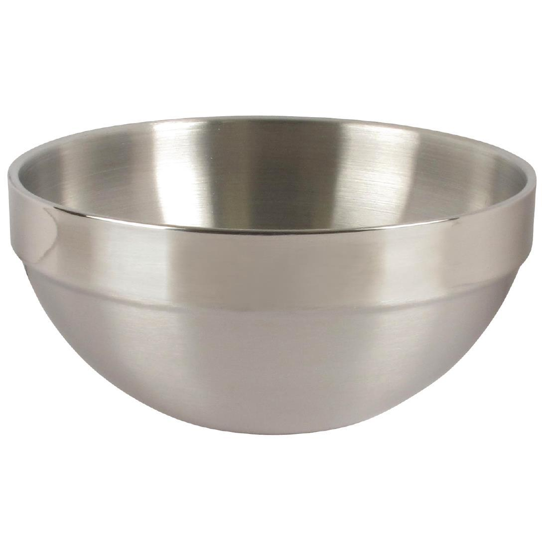 GC935 - APS Frames 0.5Ltr Stainless Steel Bowl - Each - GC935
