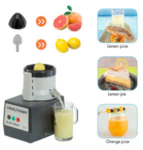 27395 - Robot Coupe Citrus Press - 27395