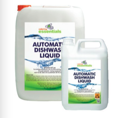 CE004FT - Automatic Dishwasher Detergent & Tannin Liquid 20 Litre - CE004FT **