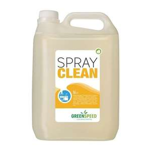 DE571 - Greenspeed All-Purpose Cleaner Ready To Use 5Ltr - 4 Pack - DE571