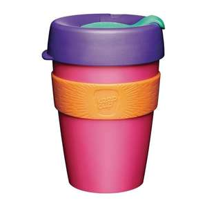 DY481 - KeepCup Original Reusable Coffee Cup Kinetic 12oz - Each - DY481